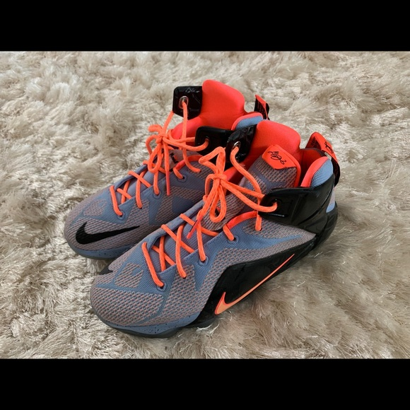 Nike Shoes | Nike Lebron 2 Easter Youth